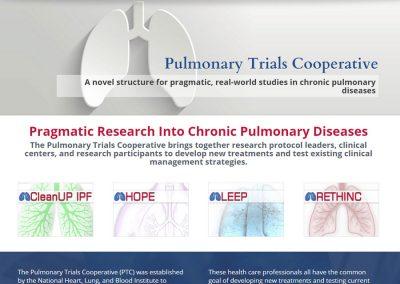 Pulmonary Trials Cooperative