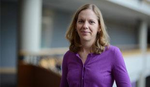 Wendy King, PhD